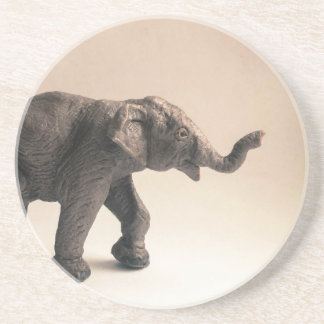 Baby Elephant Coaster