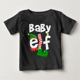 Baby Elf Baby T-Shirt