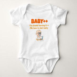 Baby Extra Extra Baby Bodysuit