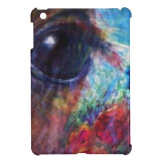 Baby Eye Foal of Life iPad Mini Cover