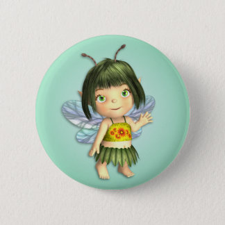 Baby Faerie Button