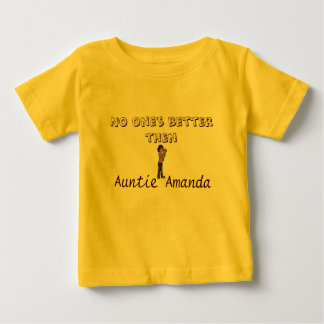 Baby Favorite person Shirt