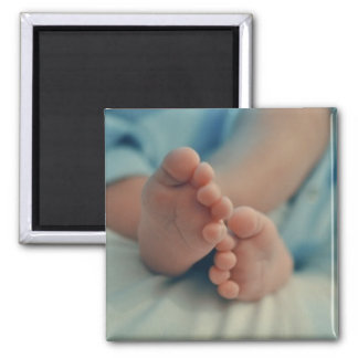 Baby Feet Photography Magnet
