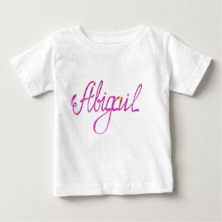 Baby Fine Jersey T-Shirt Abigail