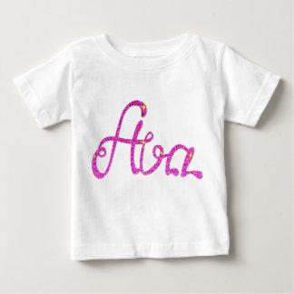 Baby Fine Jersey T-Shirt  Ava