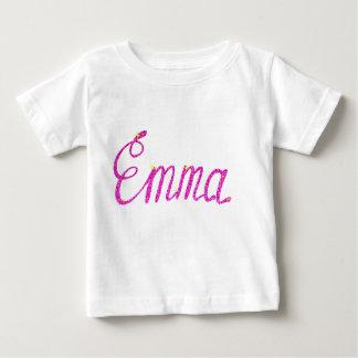 Baby Fine Jersey T-Shirt  Emma