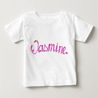 Baby Fine Jersey T-Shirt  Jasmine