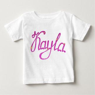Baby Fine Jersey T-Shirt Kayla