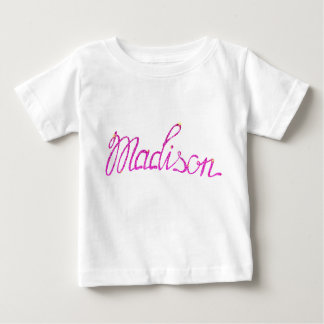 Baby Fine Jersey T-Shirt Madison