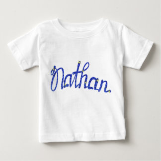 Baby Fine Jersey T-Shirt Nathan