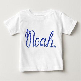 Baby Fine Jersey T-Shirt  Noah