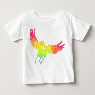 Baby Fine Jersey T-Shirt  pegasus