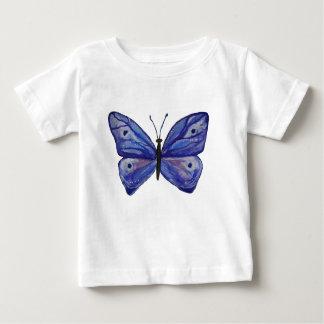 Baby Fine Jersey T-Shirt, White Baby T-Shirt