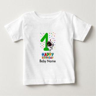 Baby First Anniversary T-Shirt 1st Birthday