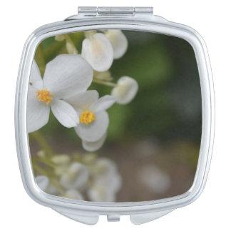 Baby Floral Vanity Mirror