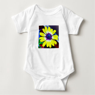 Baby Flower Baby Bodysuit