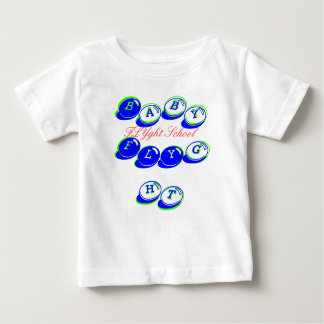 Baby FLYght, FLYght School T Shirts