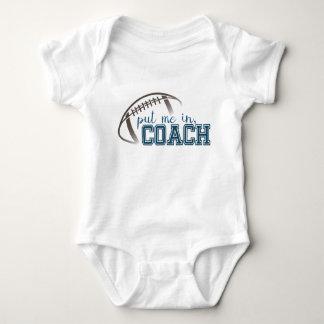 Baby Football Romper Baby Bodysuit