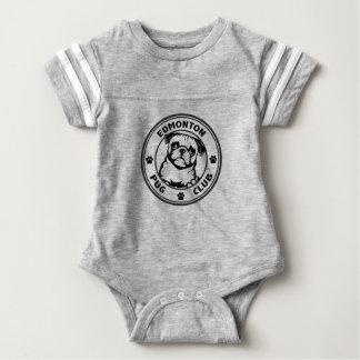 Baby Football suit Baby Bodysuit