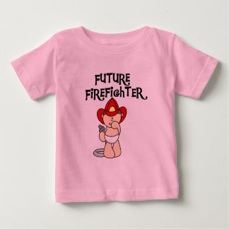 Baby Future Firefighter Tshirts and Gifts