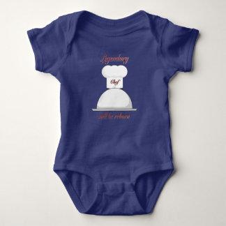 Baby future job baby bodysuit