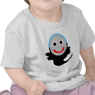 Baby Futz-Tamago Clupkitz Baby Baby Tee Shirts