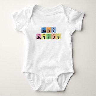 Baby Genius, aren't they all? Baby Bodysuit