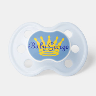 Baby George Speentje Dummy
