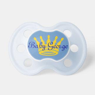 Baby George Speentje Pacifier