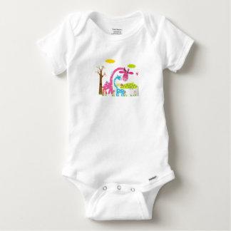 Baby Gerber Cotton Bodysuit