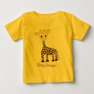 Baby Giraffe Baby T-Shirt