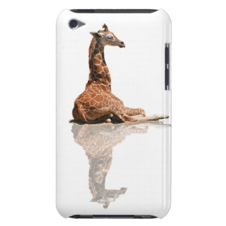 BABY GIRAFFE iPod TOUCH COVERS