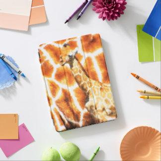 Baby Giraffe iPad Pro Cover