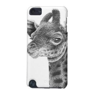 Baby Giraffe Speck Case