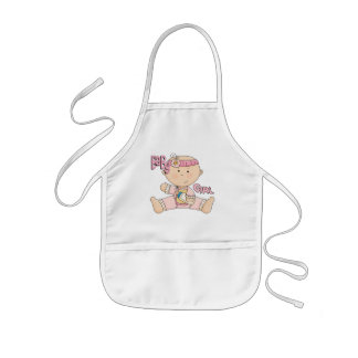Baby Girl All Products Kids Apron