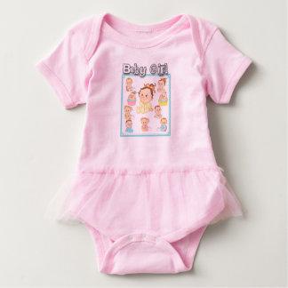 bABY gIRL... Baby Bodysuit