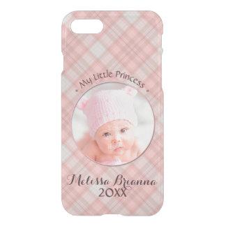 Baby Girl • Newborn Daughter • Little Princess iPhone 7 Case