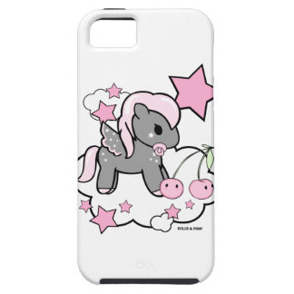 Baby Girl Pony | iPhone Cases Dolce & Pony Case For The iPhone 5