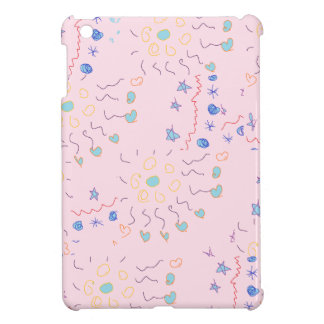 baby girl sweet dreams case for the iPad mini