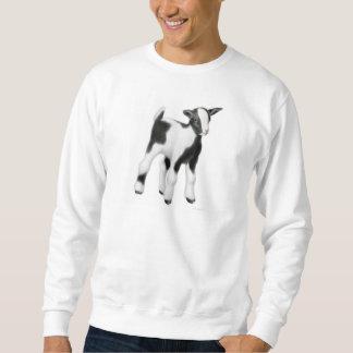 Baby Goat Sweatshirt