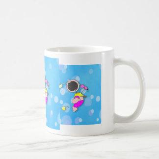 Baby Golf Champion Mugs