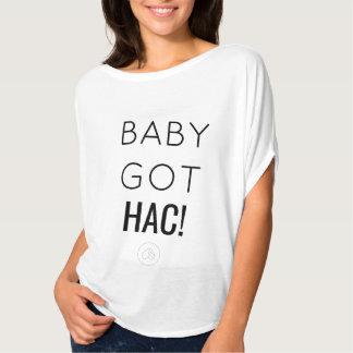 'Baby Got HAC!' Tee