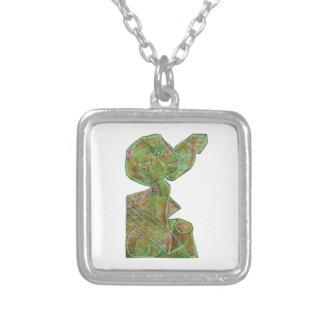 Baby Green Theme Highfive Punch Hi5 HIFI Gifts KID Jewelry