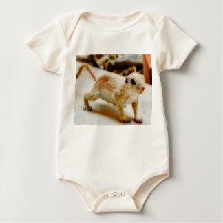 Baby Ground Squirrel in Orion Bodysuit