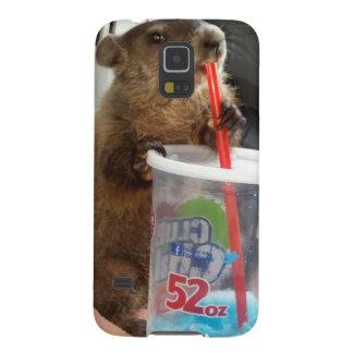 Baby Groundhog Moses Samsung Galaxy S5 Case