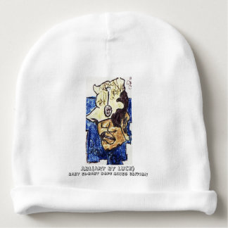 BABY Gs-BABY DOPE  DINGO EDITION Baby Beanie