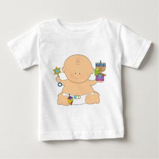 Baby Hanukkah Baby T-Shirt
