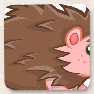 Baby Hedgehog Coaster