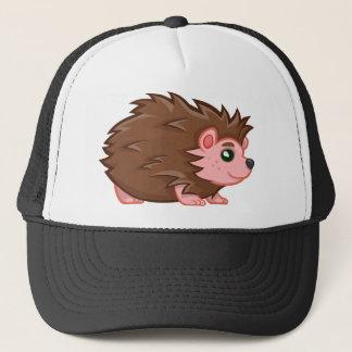 Baby Hedgehog Trucker Hat
