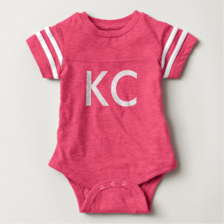 Baby Hello KC Bodysuit